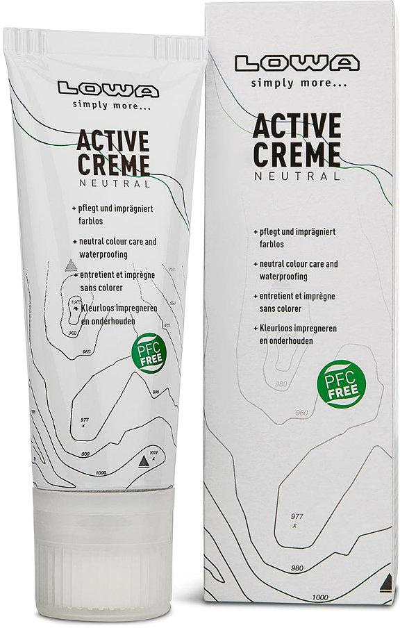 Active Creme Neutral 75ml PFC Free
