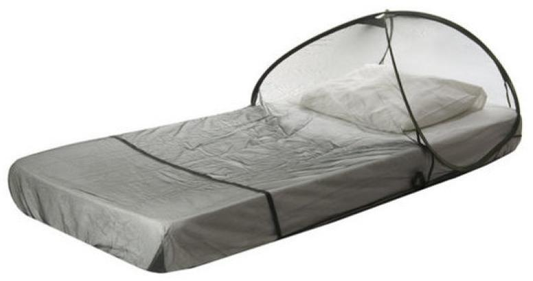 Mosquito Net - Pop-Up Dome DURALLIN (1pers)