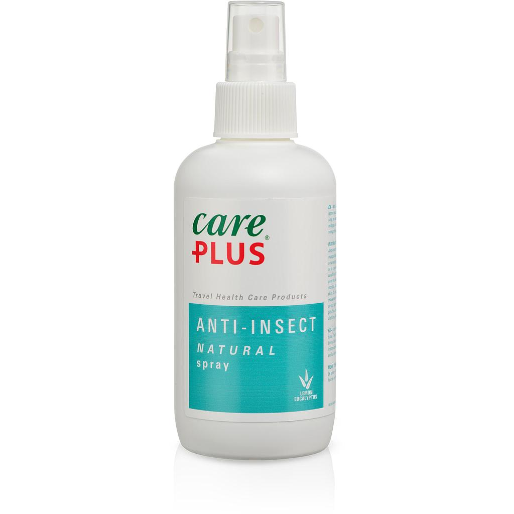 Anti-Insect Natural spray , 200 ml