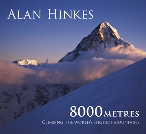 8000 metres climbing the world's highest mountains