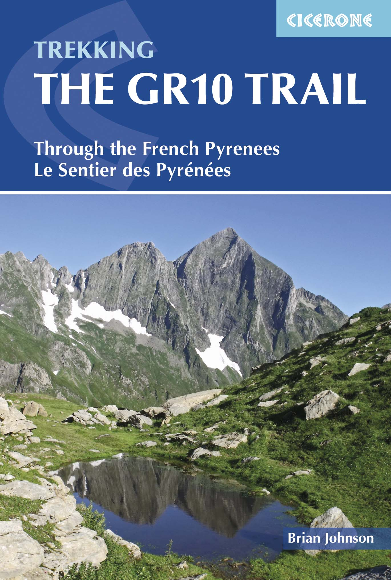 GR10 Trail / Through the French Pyrenees-Sentier Pyrenees