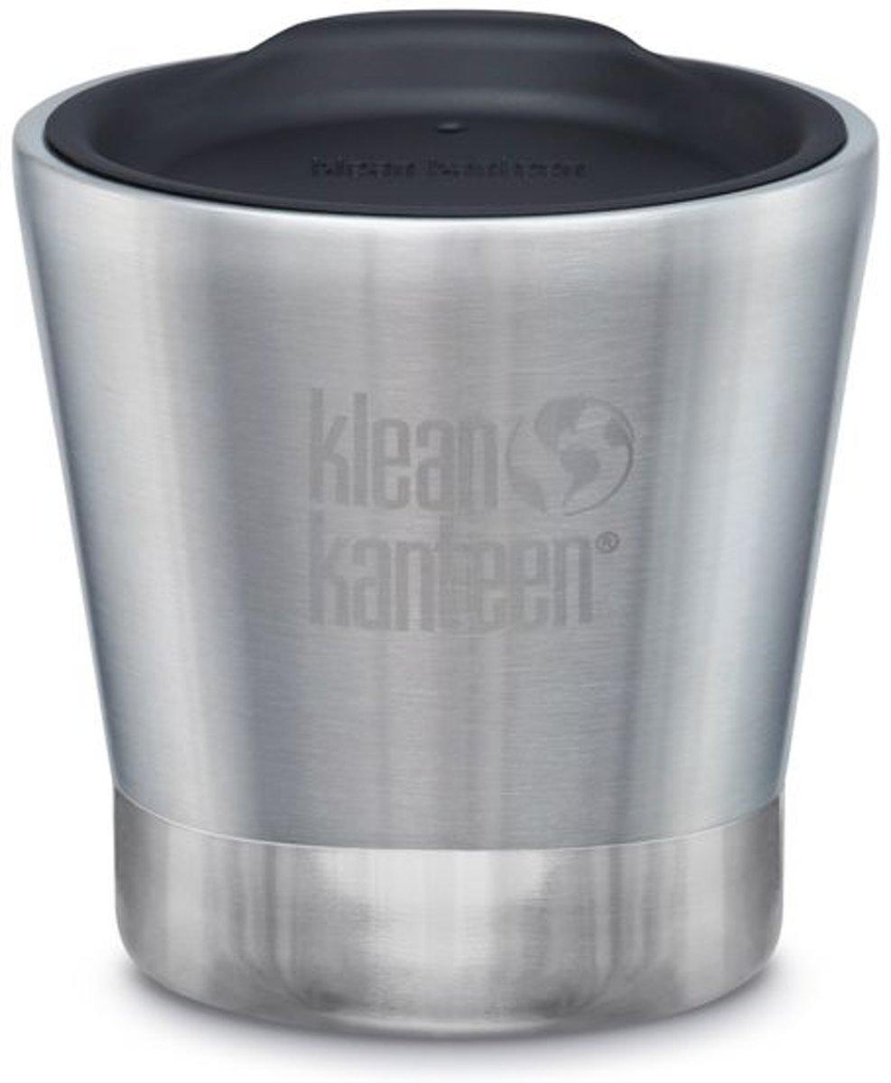 8oz Tumbler Vacuum Insulated /Lid