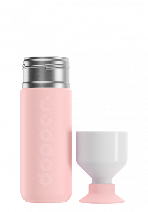 Insulated Double Wall Insulated Bottle