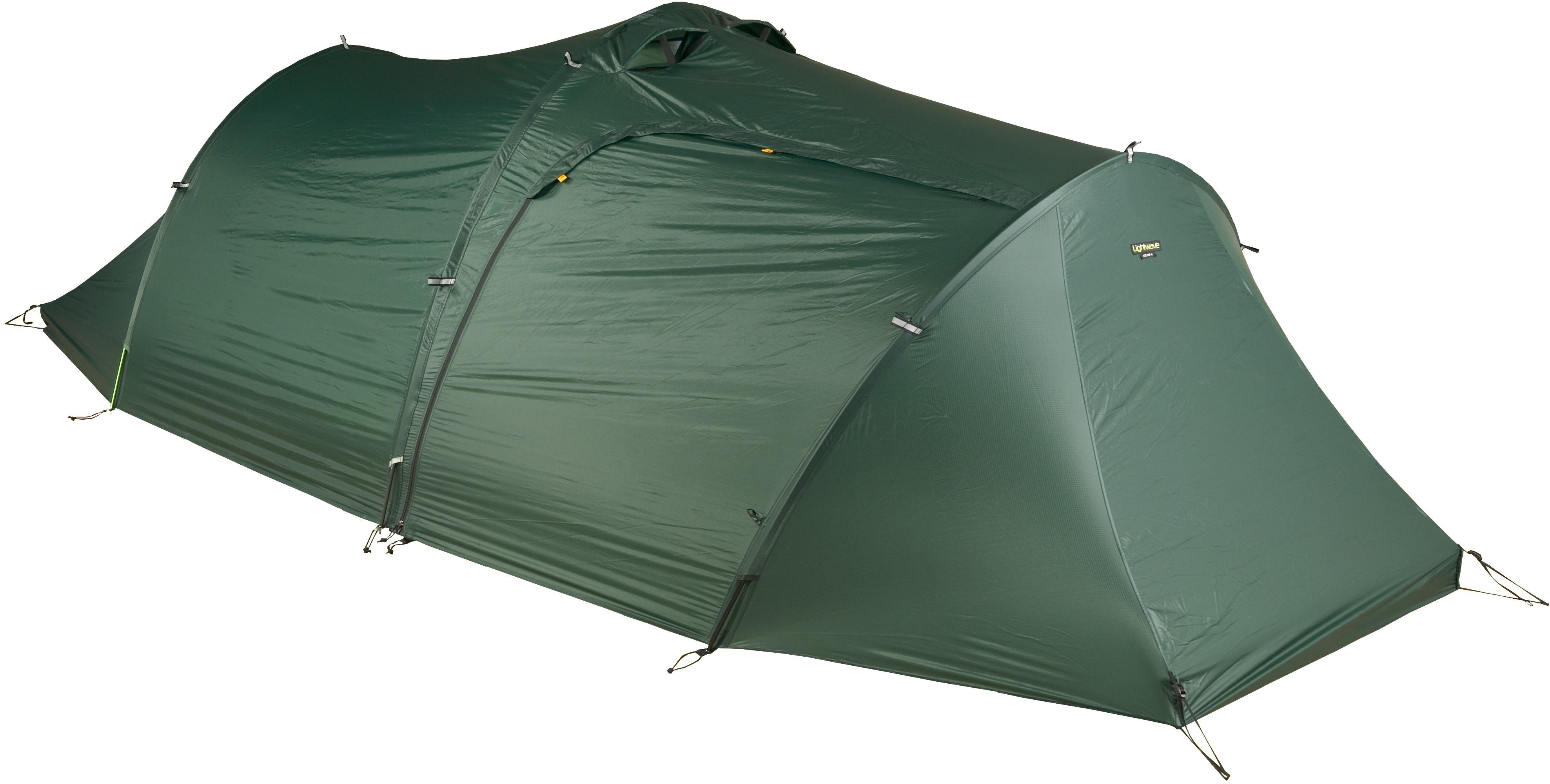 Lightwave T30 Trail XT tent