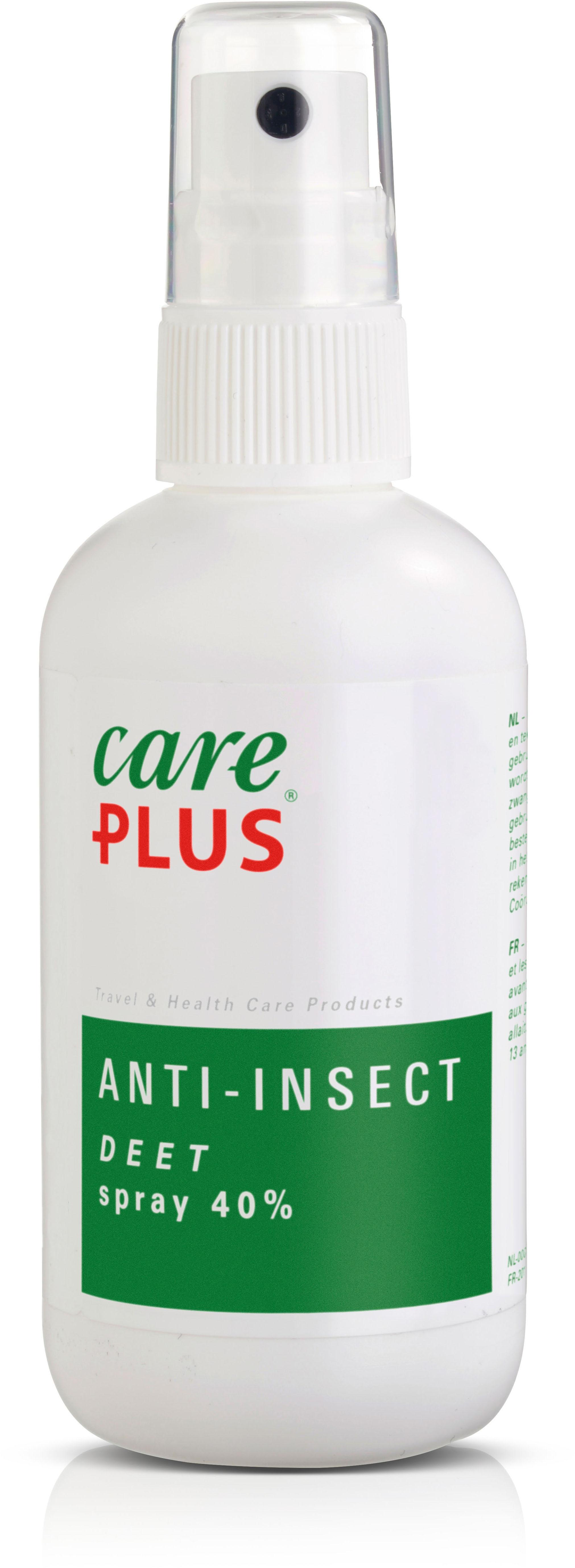 Anti-Insect Deet 40% spray, 100 ml