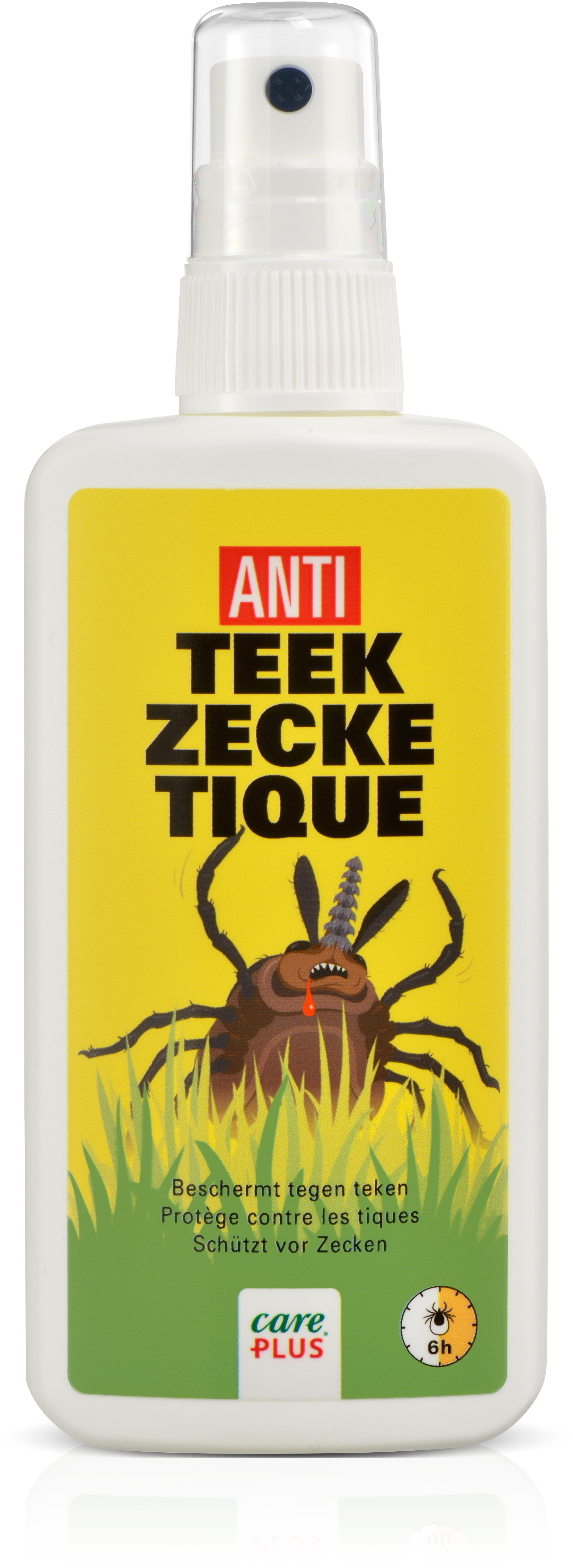 Anti-Teek/Anti-Tique spray, 100 ml