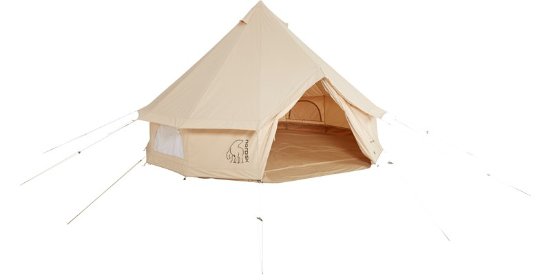Asgard 19.6 Tent (Version 2014+) Technical Cotton