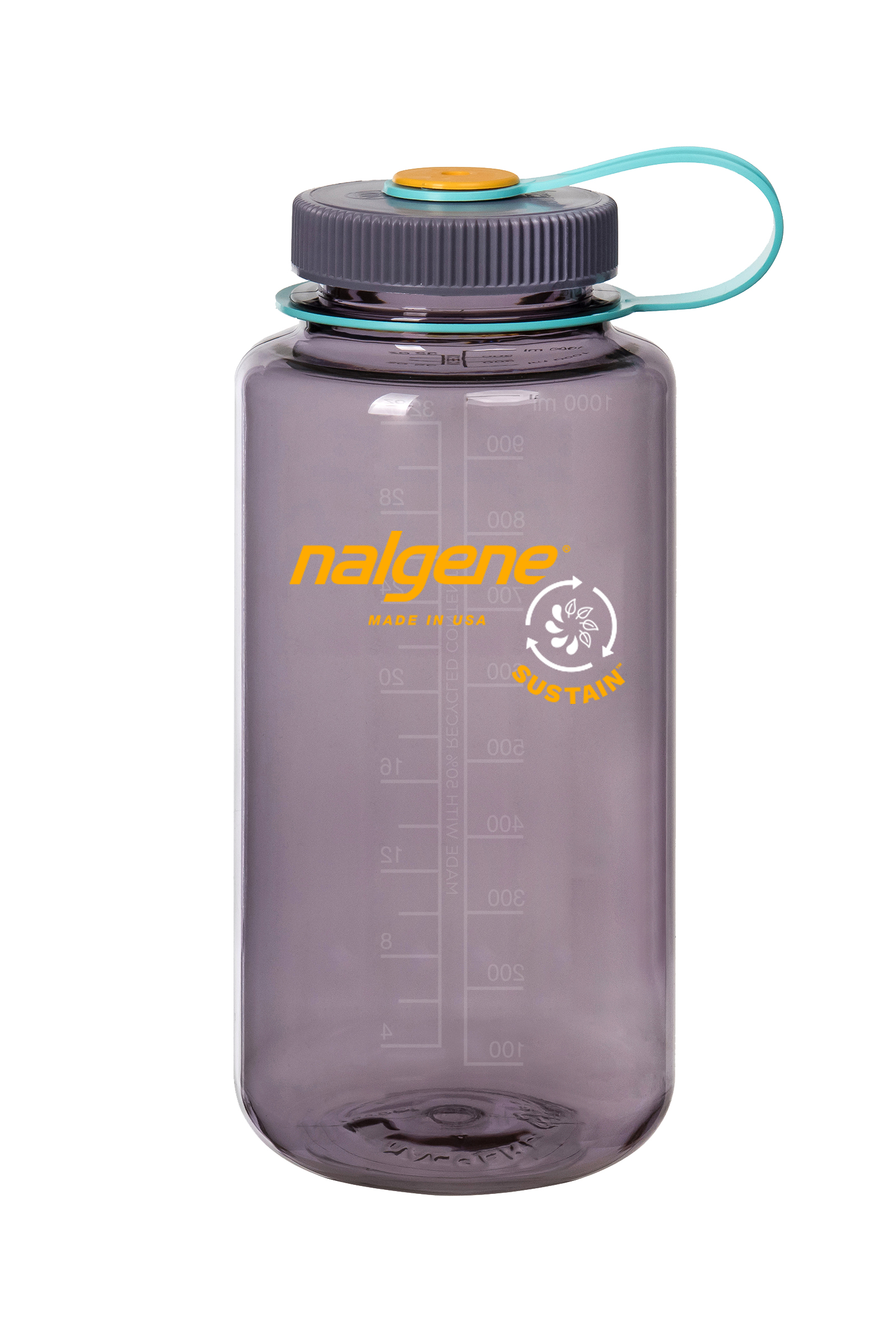Drinking Bottle Wide-Mouth 1L